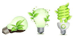 green light bulbs